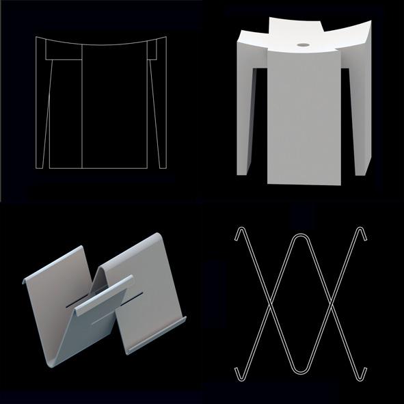L atelier de technologie des mat riaux ih id es house for Architecture et design d interieur