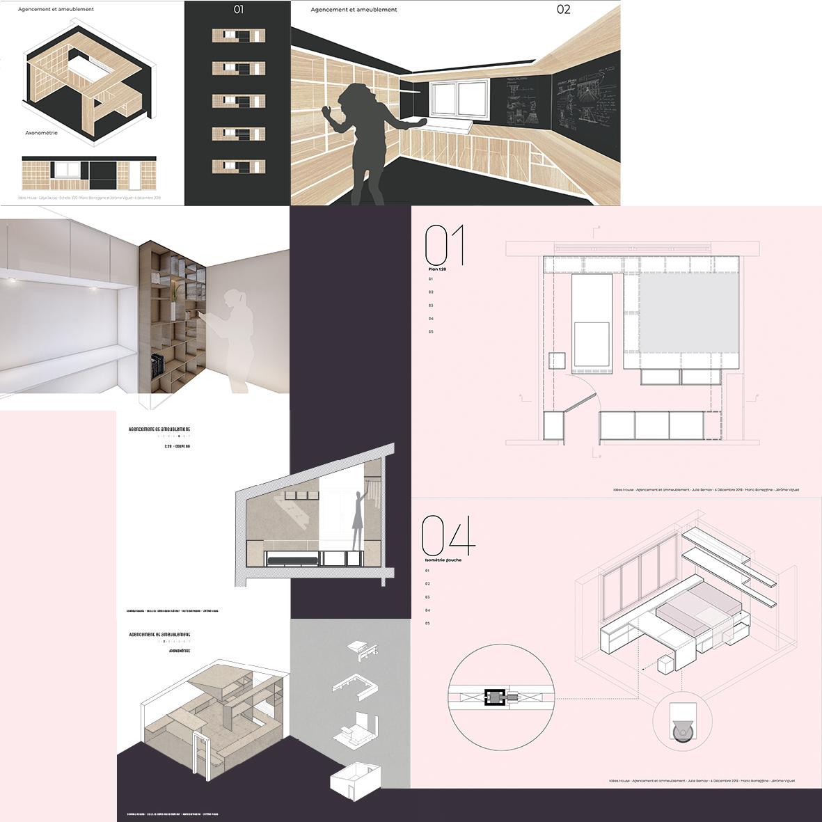 L Architecture D Intérieur design d'intérieur • École d'architecture et d'architecture